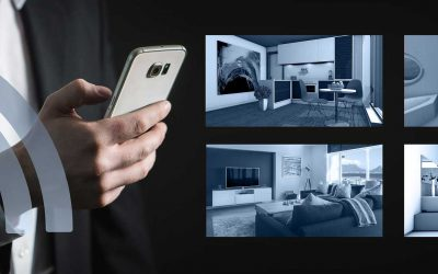 About Smart Housing Micro-apartments